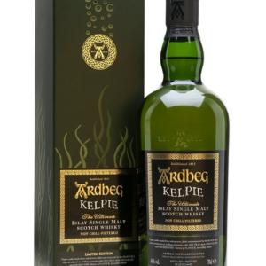 Skotska whisky Ardbeg Kelpie 2017 0