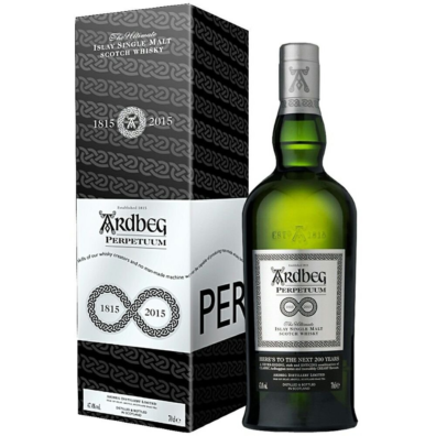 Skotska whisky Ardbeg Perpetuum 0