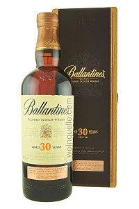 Skotska whisky Ballantine's 30y 0