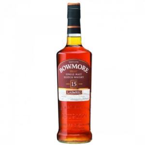 Skotska whisky Bowmore Laimrig 15y 0