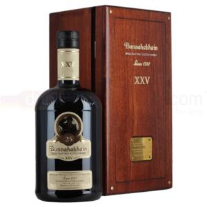 Skotska whisky Bunnahabhain 25y 0