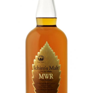 Japonska whisky Chichibu Mizunara Wood Reserve Whisky 0