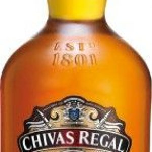 Chivas Regal 12 YO 40% 1l