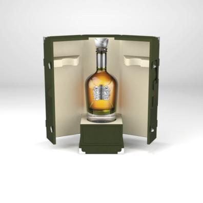 Skotska whisky Chivas Regal Icon 43% GB