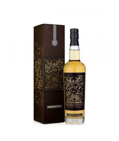 Compass Box Peat Monster 46% 0