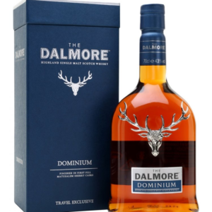 Skotska whisky Dalmore Dominium 0