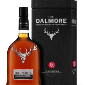 Skotska whisky Dalmore Pioneer Edition SG 50 0