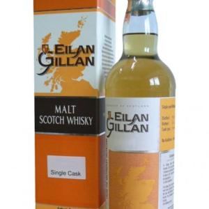 Skotska whisky Eilan Gillan Auchentoshan 46% 0