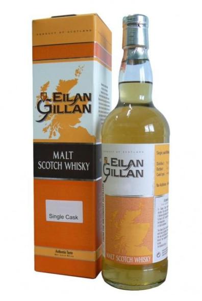 Skotska whisky Eilan Gillan Cragganmore 46% 0