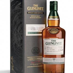 Skotska whisky Glenlivet Campdalemore 19y 0