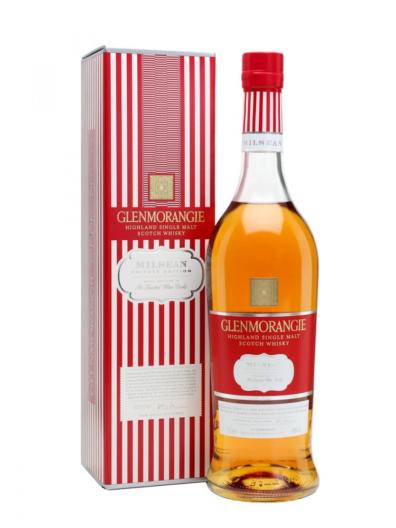 Skotska whisky Glenmorangie Milsean 0