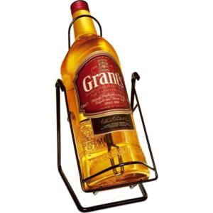 Skotska whisky Grant's 3l 40% Kolébka