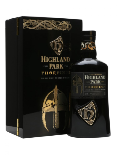 Skotska whisky Highland Park Thorfinn 0