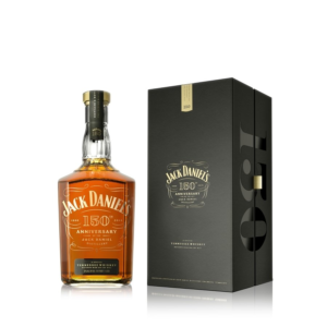 Americka whiskey Jack Daniel's 150th Anniversary 1l 50% L.E.