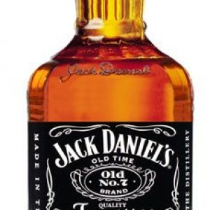 Americka whiskey Jack Daniel's 3l 40% GB