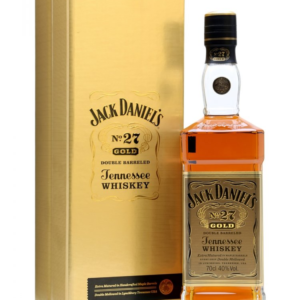 Americka whiskey Jack Daniel's No.27 Gold 0