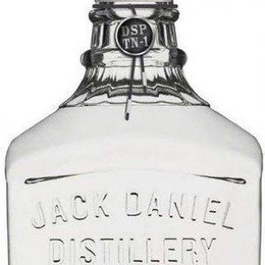Americka whiskey Jack Daniel's Unaged Rye 0