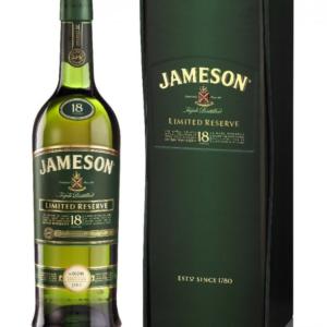 Irska whiskey Jameson 18y 0