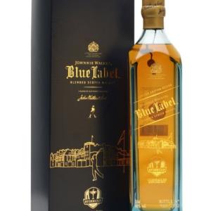 Skotska whisky Johnnie Walker Blue Label Ryder Cup 2014 0