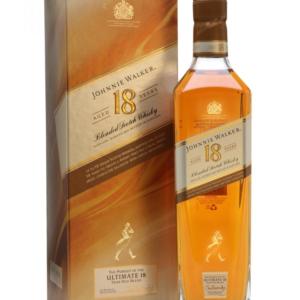 Skotska whisky Johnnie Walker Ultimate 18y 1l 40%