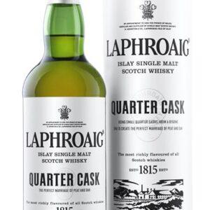 Laphroaig Quarter Cask 48% 0