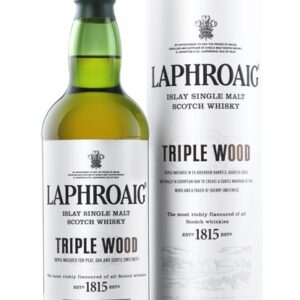 Laphroaig Triple Wood 48% 0