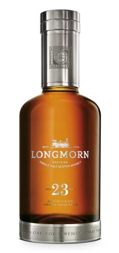 Skotska whisky Longmorn 23y 0