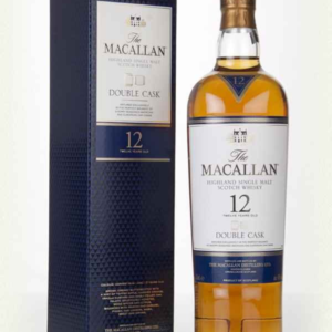 Skotska whisky Macallan Double Cask 12y 0