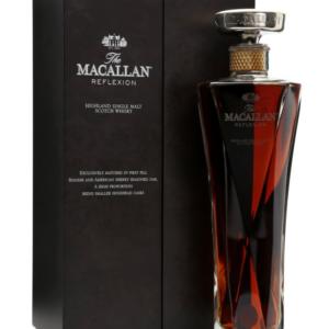 Skotska whisky Macallan Reflexion 0