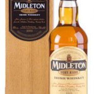 Irska whiskey Midleton 26y 0