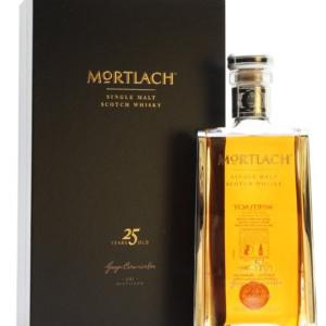 Skotska whisky Mortlach 25y 0