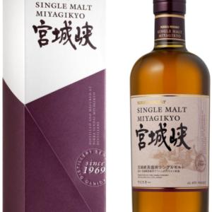 Japonska whisky Nikka Miyagikyo 0