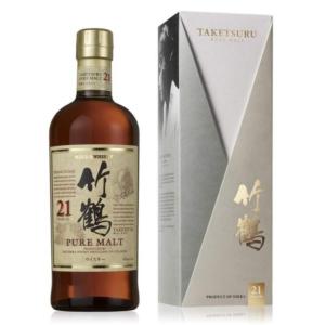 Japonska whisky Nikka Taketsuru 21y 0