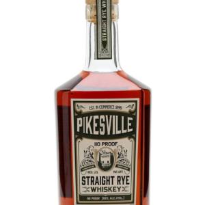 Americka whiskey Pikesville Rye 6y 0