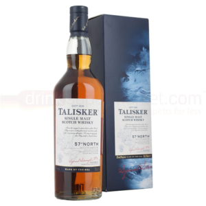Skotska whisky Talisker 57° North 1l 57%