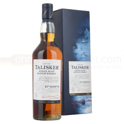 Skotska whisky Talisker 57° North 1l 57%