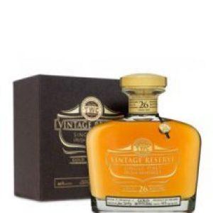 Irska whiskey Teeling 26yo Gold Reserve 0