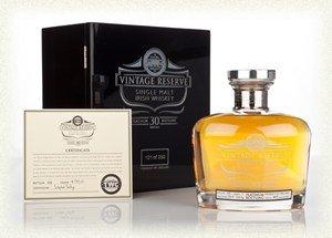 Irska whiskey Teeling 30yo Platinum Reserve 0