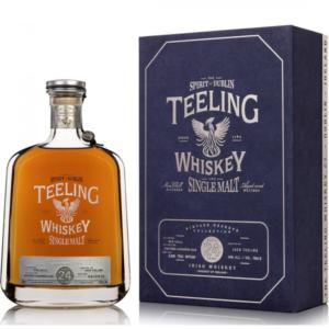 Irska whiskey Teeling Gold Reserve 24y 0